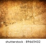 Grungy Wall   Sandstone Surfac...