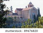 The Monastery Of Notre Dame De...