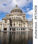 Christian Science Center In...