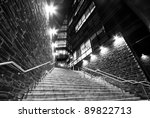 The Stairway To Success. The...