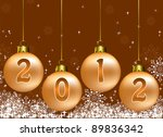 christmas background. abstract...   Shutterstock . vector #89836342