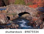 Ashness Bridge.  The...