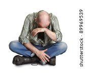 a failure | Shutterstock . vector #89969539