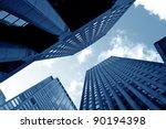 city | Shutterstock . vector #90194398