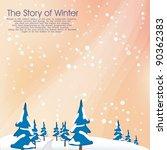 christmas   Shutterstock .eps vector #90362383