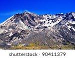 Mt Saint Helens Washington