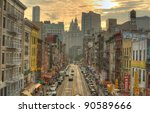 New York City   August 26 ...