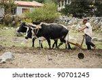 Annapurna Area  Nepal   Octobe...