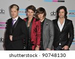 hot chelle rae at the 2011... | Shutterstock . vector #90748130