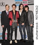 Hot Chelle Rae At The 2011...