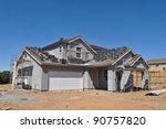 New Residential Home Under...