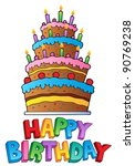 Happy Birthday Topic Image 2  ...