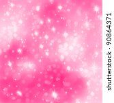 Pink Abstract Romantic...