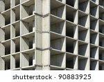 construction work site | Shutterstock . vector #90883925