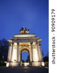 The Wellington Arch  Also Know...