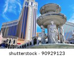 Las Vegas  Us   October 13  Th...