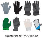Gloves Set
