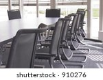 conference room   Shutterstock . vector #910276