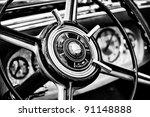 Berlin   May 28  Steering Wheel ...