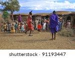 Amboseli  Kenya   Oct 13  Grou...