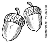 acorn,adventure,buckeye,doodle,drawing,food,forest,hike,hiking,illustration,isolated,nature,nut,outdoor,park