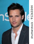 peter facinelli at a night of... | Shutterstock . vector #91263344