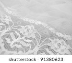 Old Fashioned Lace 3