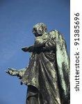 Statue Of William Rathbone Vi...