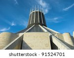 The Metropolitan Cathedral ...