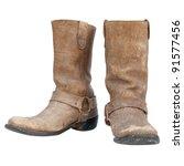 boots | Shutterstock . vector #91577456
