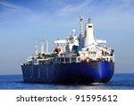 Liquid Natural Gas Transport