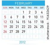 Raster Version. February...