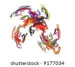 illustration   Shutterstock . vector #9177034
