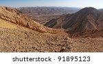 The Large Fin Ridge In The...