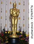 Small photo of Atmosphere at the 83rd Annual Academy Awards Press Room, Kodak Theater, Hollywood, CA. 02-27-11