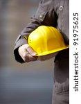 under construction | Shutterstock . vector #91975625