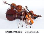 Cello And Three Violins  All...