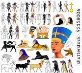 Ancient Egypt   Gods  Goddess ...