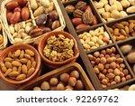 Varieties Of Nuts  Peanuts ...