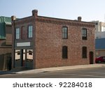 Brick Building   Historic...