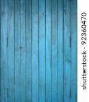 Texture Of Wood Blue Panel For...
