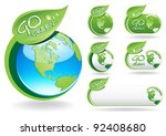 this image is a vector file... | Shutterstock .eps vector #92408680