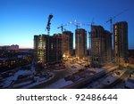 Seven High Buildings Under...