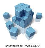 Construction Blocks As An...