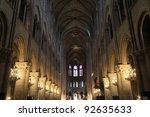 Paris  France   Famous Notre...