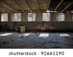Abandoned Pre Trial Detention...