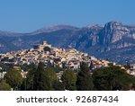 Marseille, France - stock photo