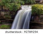 minnehaha falls | Shutterstock . vector #92789254