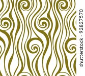 Pattern Seamless  Abstract Woo...