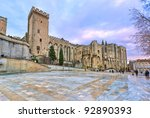 Palais Des Papes   Palace Of...